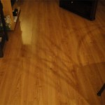 We install wood Floors