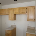 Cabinets repair and installation